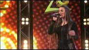 Ivona Negovanovic - Ja nemam drugi dom - Bato bre - (Live) - ZG 2013 14 - 15.02.2014. EM 19.