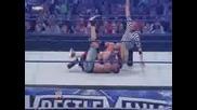 Wrestlemania 25 - John Cena vs Edge vs Big Show part 2