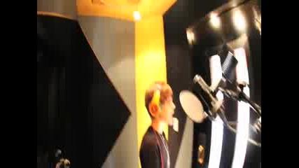 Shawty Lets Go - Justin Bieber & Sean Kingston (studio)