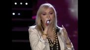 Maja Đorđević - Emisija 4 (Zvezde Granda 2011_2012 - Emisija 4 - 15.10.2011)