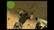 100 патрона ще ти вкарам Counter Strike Тъпотии Еп.4