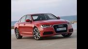Audi A3,audi A6,audi A8 L Security