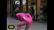 Madonna - Hung Up - purvi variant na klipa
