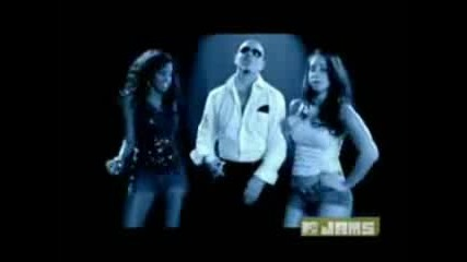Nicole Feat. 50 Cent - Fire {remix}