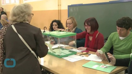 2 Newcomers Seek to Upset Spain's Establishment Parties in Elections for Andalusia Parliament