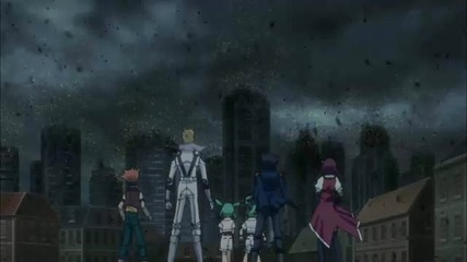 Yu-gi-oh 3d Bonds Beyond Time - Teaser Trailer [english]