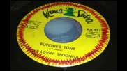 The Lovin Spoonful - Butchie's Tune
