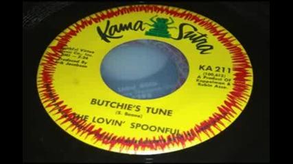The Lovin Spoonful - Butchie's Tune