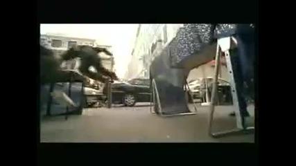 Taxi 3 Trailer