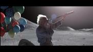 """Докосваща Коледна реклама на """" Джон Луис"""" - """" Човек на луната"""""""