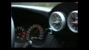 0 - 200 Km/h