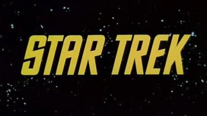 Стар Трек / Star Trek - сез.1 еп.06 - Kакво има в момичетата Сащ (1966) bg sub