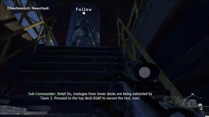 Call of Duty Modern Warfare 2 Review - Ign