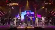 Shinee vs After School - [ Star Dance Battle Oct 04 2009 ]
