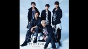 [бг.превод] Ft Island - 01. Beautiful - 12 Japanese Single - Beautiful 220114