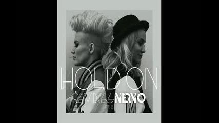 Hold On (vicetone Extended Edit) - Nervo