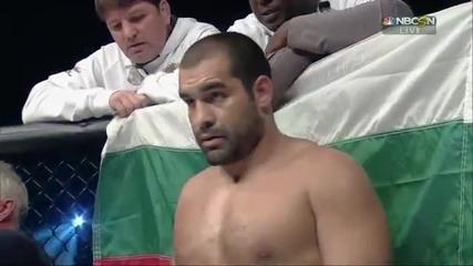 целият двубой 5.6.2015 Wsof 21 Благой Иванов vs Smealinho Rama ( за световната титла )