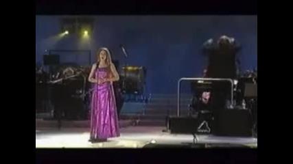 Hayley Westenra - Pie Jesu (live)