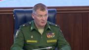 Russia: Belgian jets killed six in Kurdish village - Russian Defence Ministry