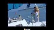 Елица - Искам Пак(лято 2008) - Промо