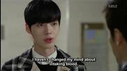 [eng sub] Blood E13