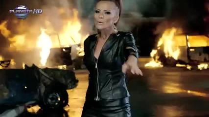 Премиера •» Преслава и Анелия - Няма да съм друга - Official Video