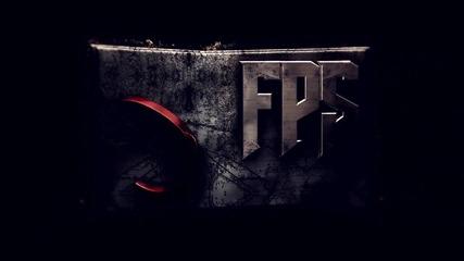 Fps Russia стреля по кола (m4 + Базука)