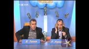 Директни Непревключвания - Господари На Ефира, 23.01.2009.