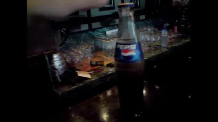 kakvo Pepsi samo...