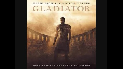 Gladiator - Theme Song