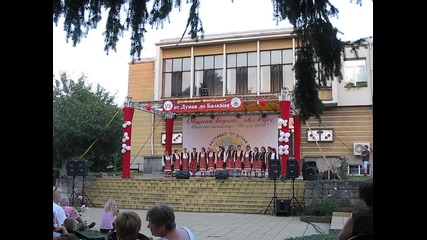 Фолклорен фестивал ''от Дунав до Балкана''(сезон 8) 016