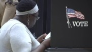 USA: Voters hit New Mexico ballot boxes for US elections