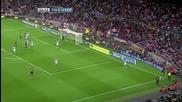 Fc Barcelona 5:1 Real Sociedad [liga Bbva]
