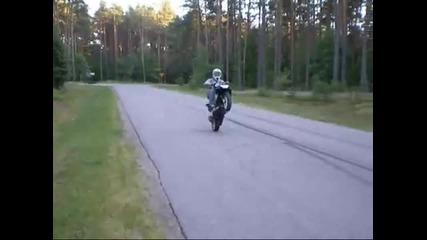 Aerox Stunt
