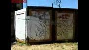 Когато Графитите оживяват