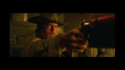 Jonah Hex | Movie Trailer Hq