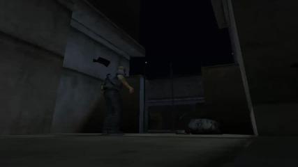 Да играем Manhunt - Част 1: Ловът Започва