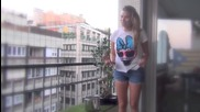 María Lapiedra - Ice Cube Challenger Ela - vídeo benéfico