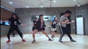 Junho Class   Time For Love @chrisbrown   Soul Dance Studio