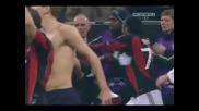 Откачилият Гатузо удря треньор на Тотнъм