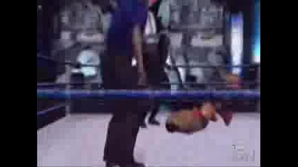 Raw Vs Smackdown 2007 Finishing Moves