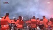 B.a.p Mirotic (daehyun) + Intro + 1004 (angel) Hallyu Dream Concert