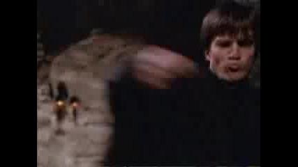 Buffy Going Dirrty