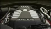 Audi A7 Sportsback Quattro