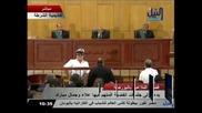 Синовете на Хосни Мубарак остават в затвора