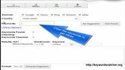 Tutorial - Keyword Snatcher vs Adwords Keyword Planner (ppc)