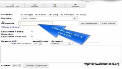 Tutorial - Keyword Snatcher vs Adwords Keyword Planner (ppc)