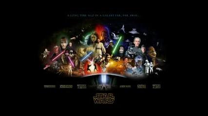 Star Wars-dj Emiso