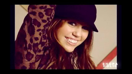 Miley Mini S L I D E S H O W !
