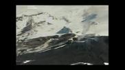 Вулкана в Исландия - Ейяфятлайокутл - 1част
